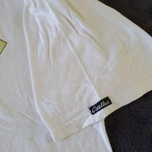 Crooks & Castles Shirts - Crooks and Castles T-shirt